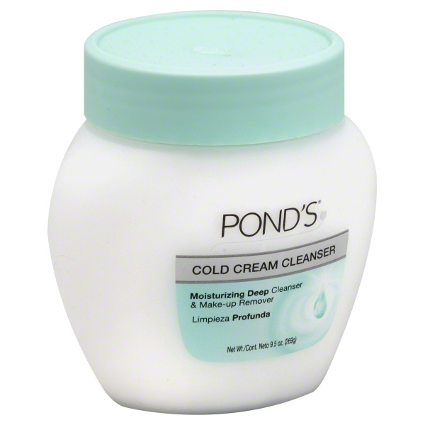Pond's Cleanser Cold Cream 9.5 oz