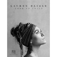 Lauren Daigle - Look Up Child (Paperback)