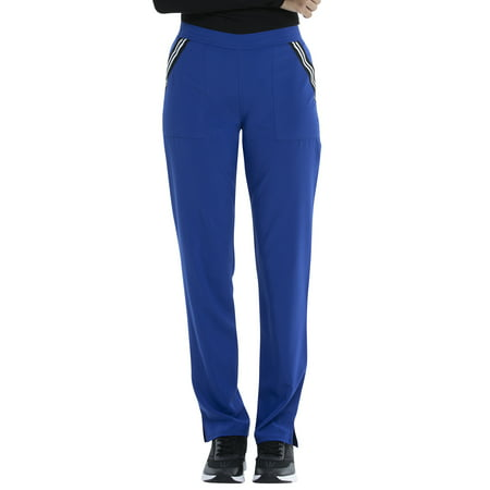 Scrubstar Premium Collection Women's Active Straight Leg Scrub Pant
