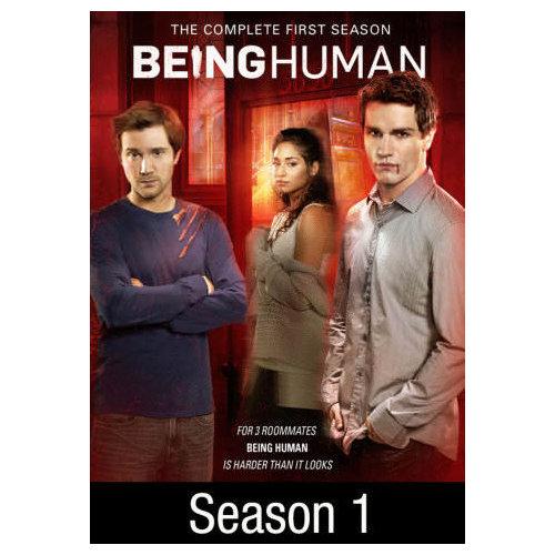Being Human: Season 1 (2011)