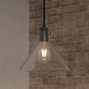 VONN Lighting Delphinus 1-Light Mini Pendant
