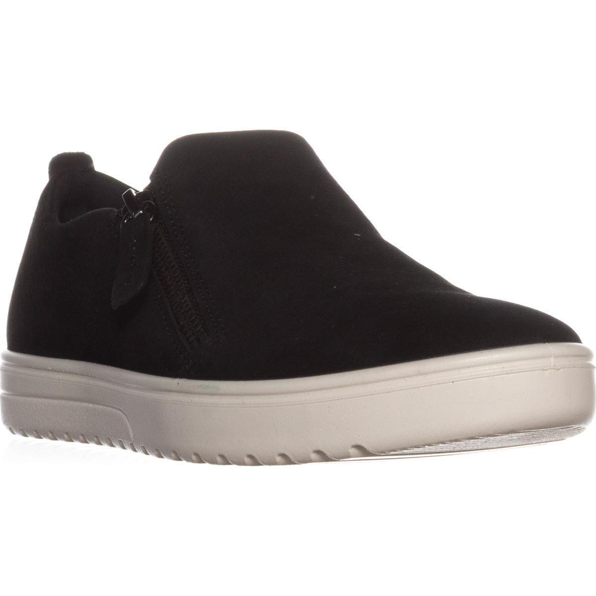 Womens ECCO Footwear Fara Slip-On Loafers, Black Black by Ecco