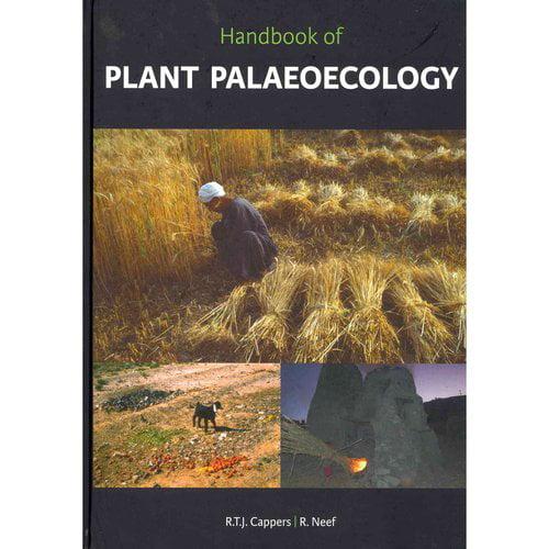 Handbook of Plant Palaeoecology
