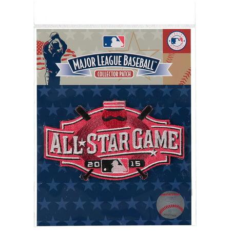 Cincinnati Reds 2015 Replica All-Star Game Patch - - No Size