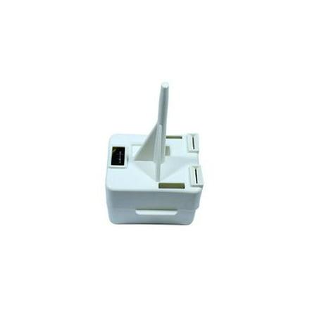 ERP ER12555902 Refrigerator Compressor Start Relay