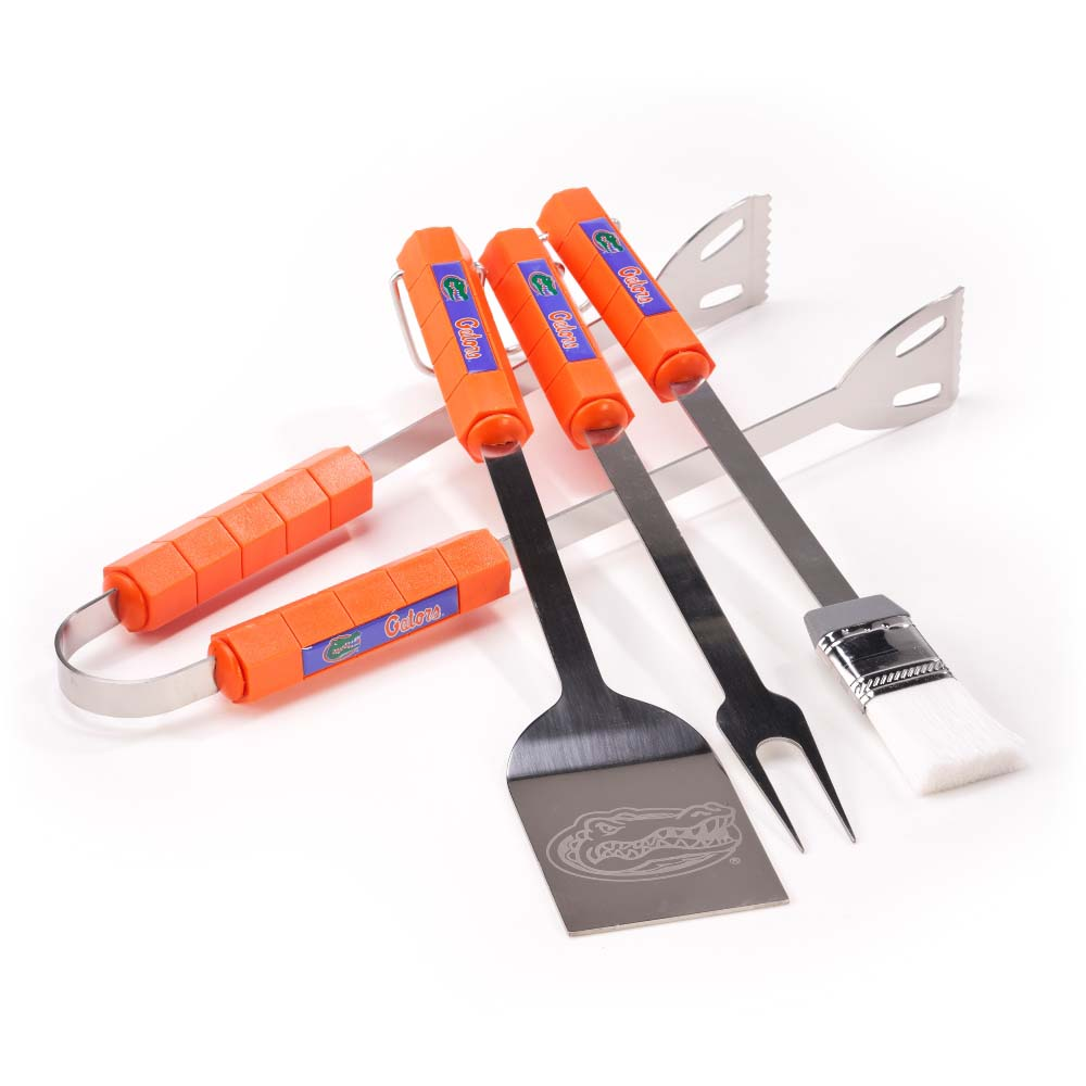 Florida Grill BBQ Utensil Set (P)