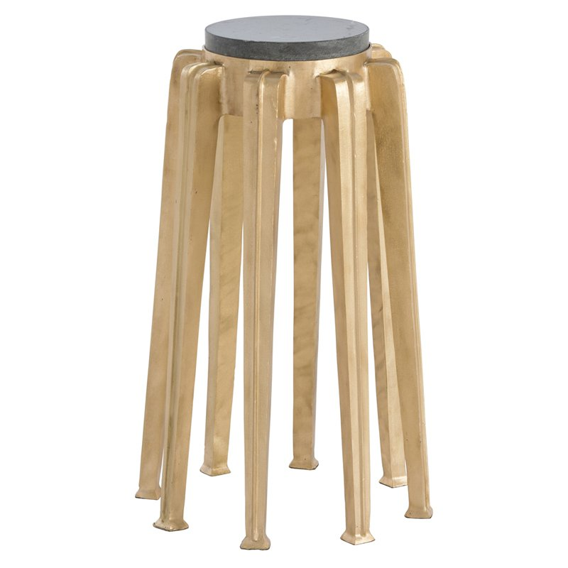 Arterior Homes Jay Jeffers Octavia Accent Table by