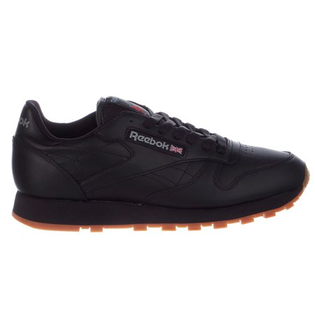 Reebok Classic Leather Fashion Sneaker  - Mens for $<!---->