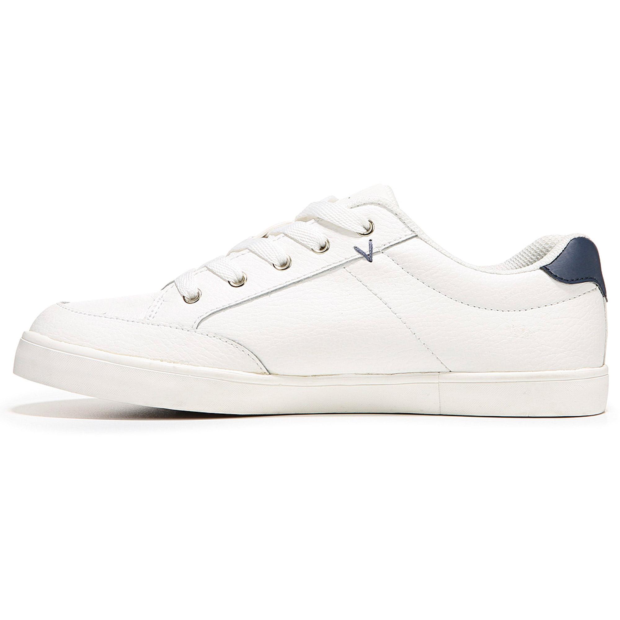 d6ba601024fe Dr. Scholl s - Women s Lyric Leather Sneaker - Walmart.com