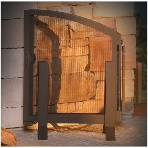 Napoleon NSK3 Arched Screen Kit for Napoleon NZ3000WI Fireplace