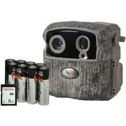 Wildgame Innovations Buck Commander Nano Lightsout Trail Camera
