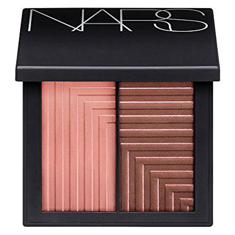 NARS Dual-Intensity Blush Fervor (Soft Pink/Coppery Rose) - NARS-5500