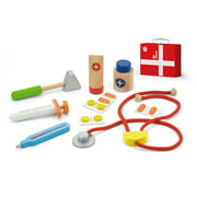 Doctor Medical Kit - Pretend and Play Set for Kids