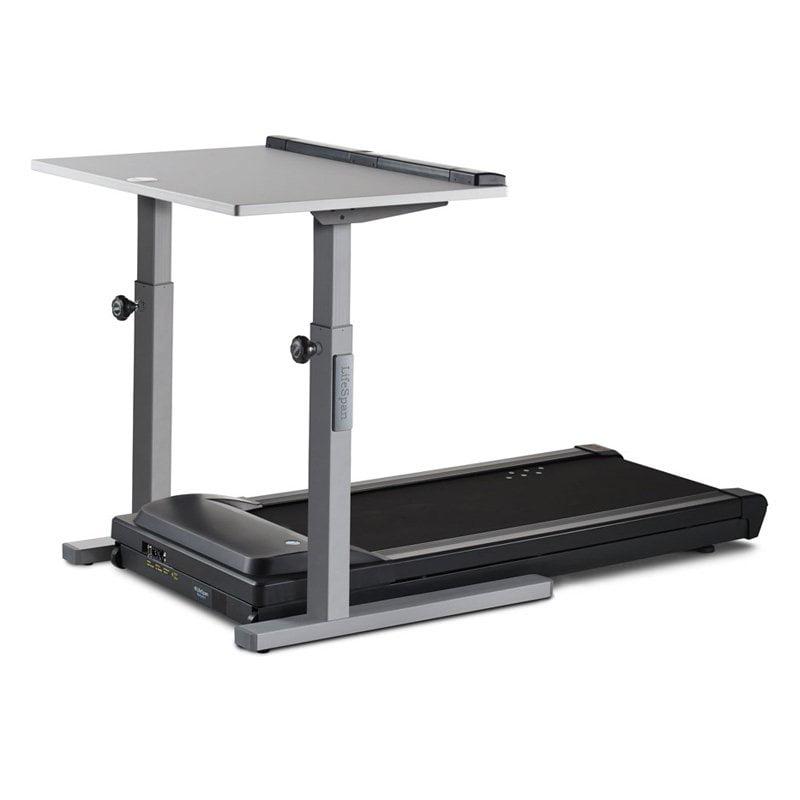 Lifespan Tr1200 Dt5 Desk Treadmill Walmart Com