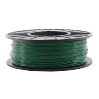 Inland 1.75mm Forest Green PLA 3D Printer Filament - 1kg Spool (2.2 (Best Products For Sebaceous Filaments)
