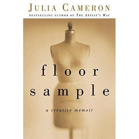 Floor Sample: A Creative Memoir