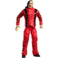 WWE Zombies Shinsuke Nakamura Collectible Action Figure