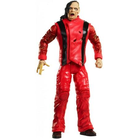 WWE Zombies Shinsuke Nakamura Collectible Action Figure - Wwe Zombies Halloween Bag