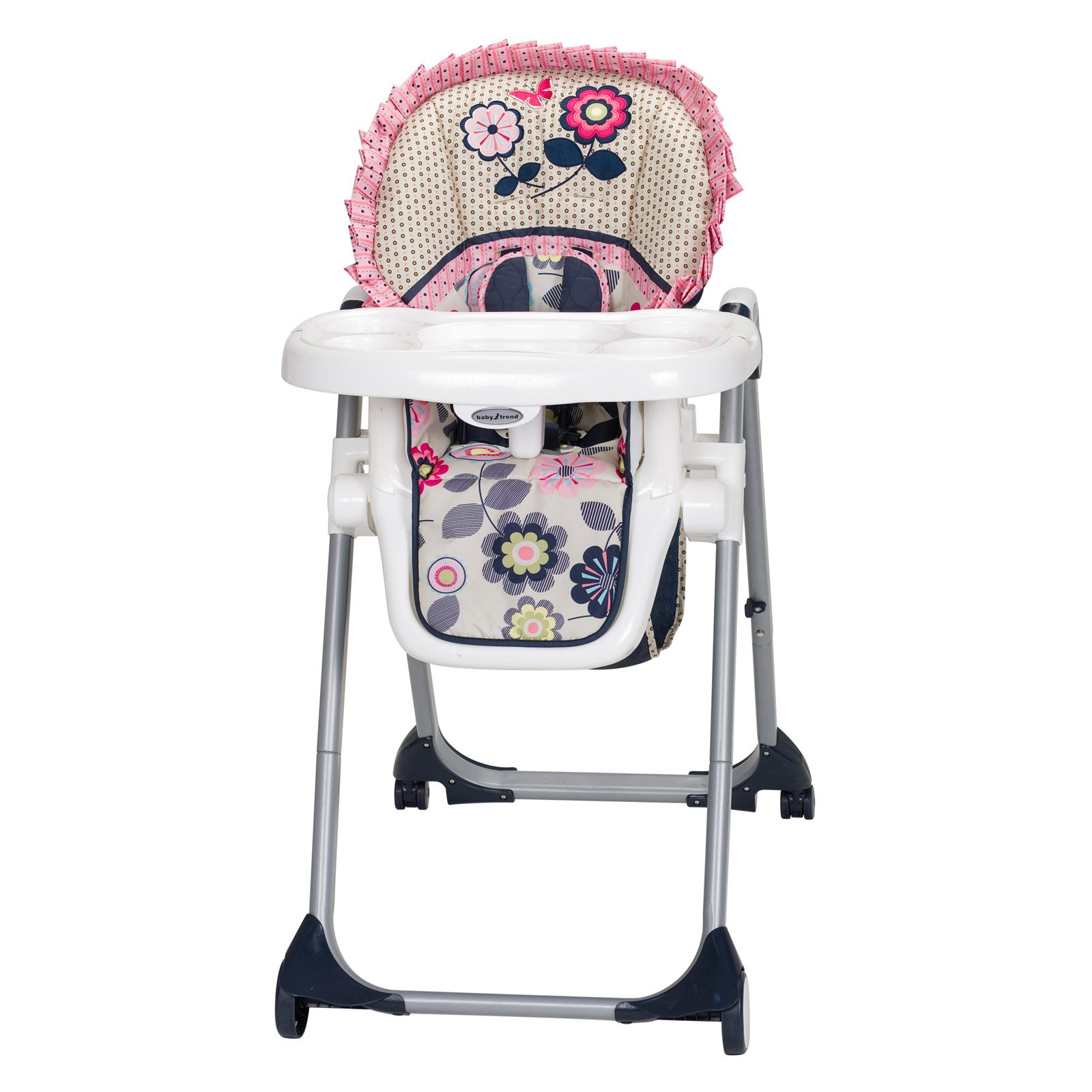 Baby Trend High Chair Chloe Walmart