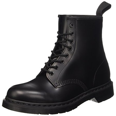Dr. Martens Unisex 1460 8-Tie Lace-Up Boot (10 F(M) UK / 11 D(M) US) - Dr Martens On Girls