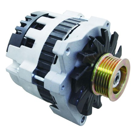 - New Alternator Chevrolet 4.3L 5.0L 5.7L C10 C20 Pickup Suburban 90 91 92 93 94 95, JimmyS10 S10 Blazer 88-93