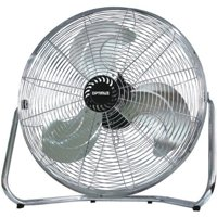 Optimus OPSF4092S Optimus F-4092 9-Inch Industrial-Grade High-Velocity 3-Speed Fan