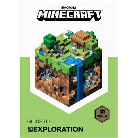 Minecraft: Guide to Exploration (2017 Edition) - eBook - Minecraft Halloween Horror 2017