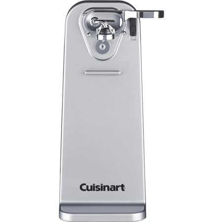 Cuisinart Power Cut Series Can Opener, 1.0 CT (Cordless Rechargeable Can Opener)