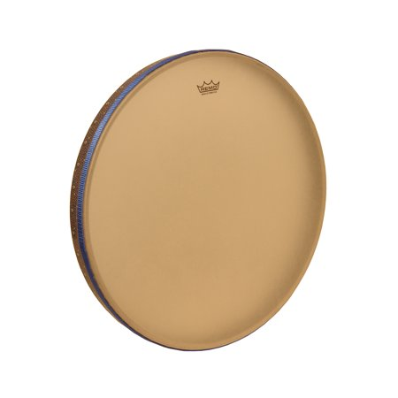remo thinline renaissance head frame drum 16. Black Bedroom Furniture Sets. Home Design Ideas
