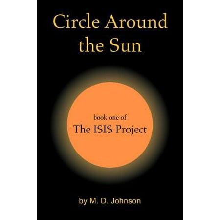 Circle Around the Sun - Circle The Sun