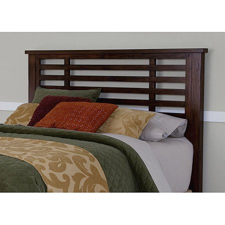 Home styles cabin creek king california king headboard California king headboard
