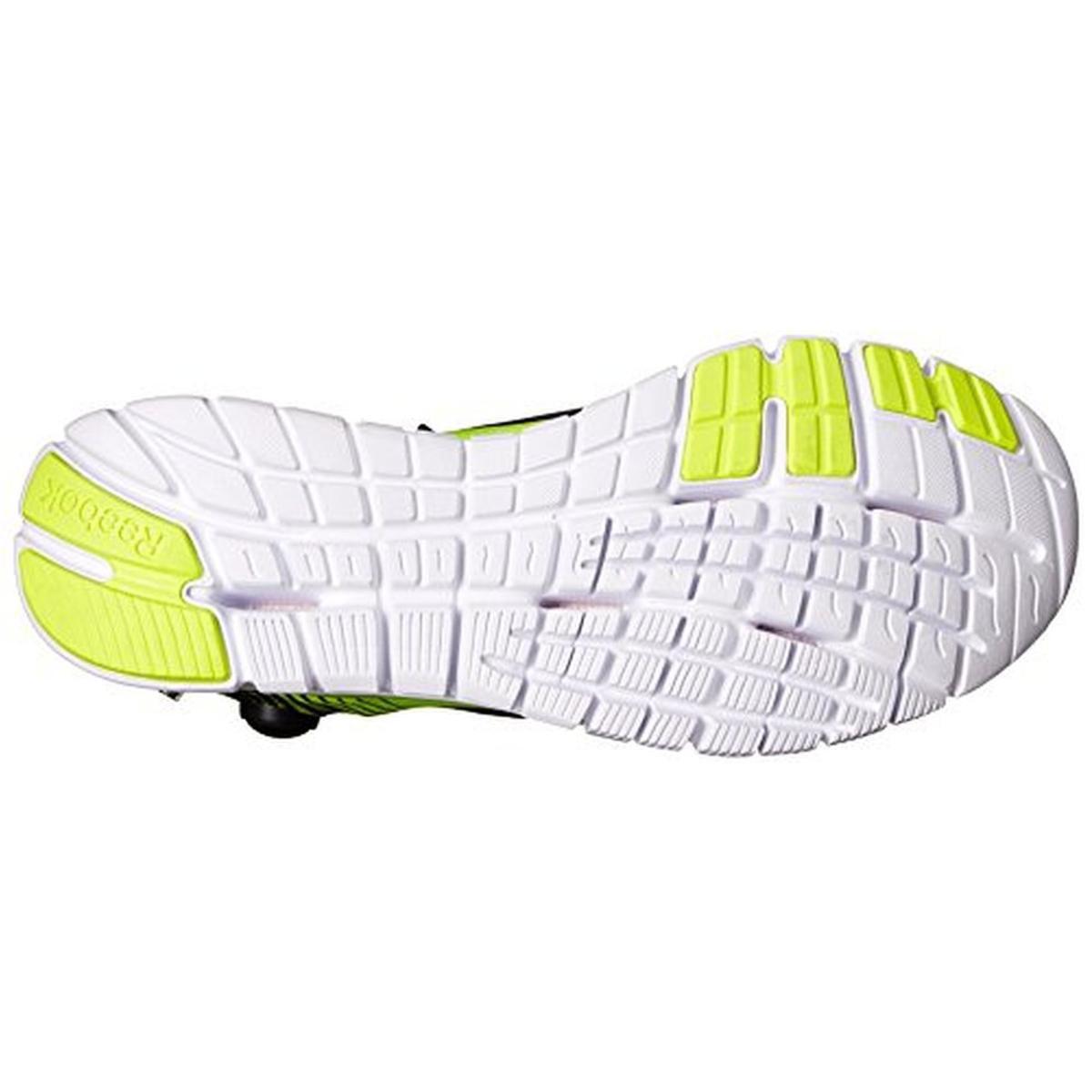 Reebok Womens ZPump Fusion Mesh Trainers Running Shoes