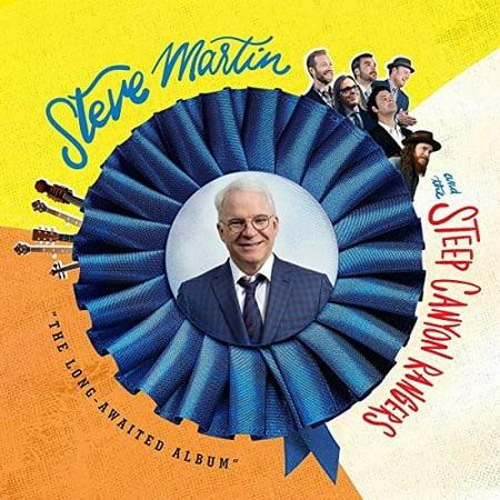 (The Long-Awaited Album (CD))