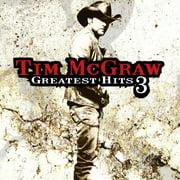 Tim McGraw - Greatest Hits, Vol. 3 - CD