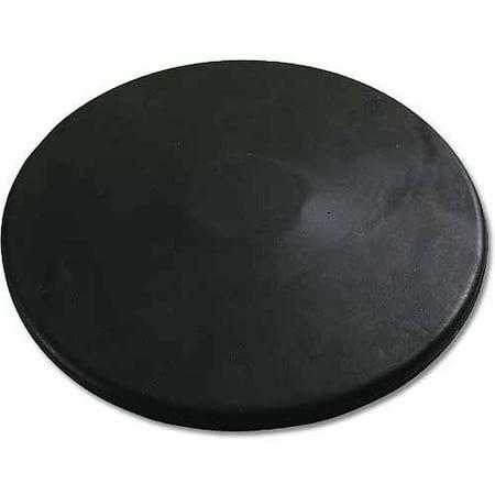 Black Rubber Discus, Practice 1K