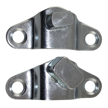 Pair Set Tailgate Liftgate Hinges Replacement for Avalanche Colorado Canyon Escalade EXT H3T Silverado Sierra Pickup Truck 15206081 Colorado Avalanche Player