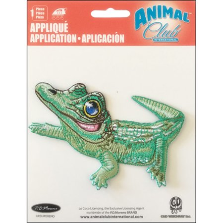 "C&D Visionary Patch-Alligator 2.75""X3.75"" - image 1 de 1"