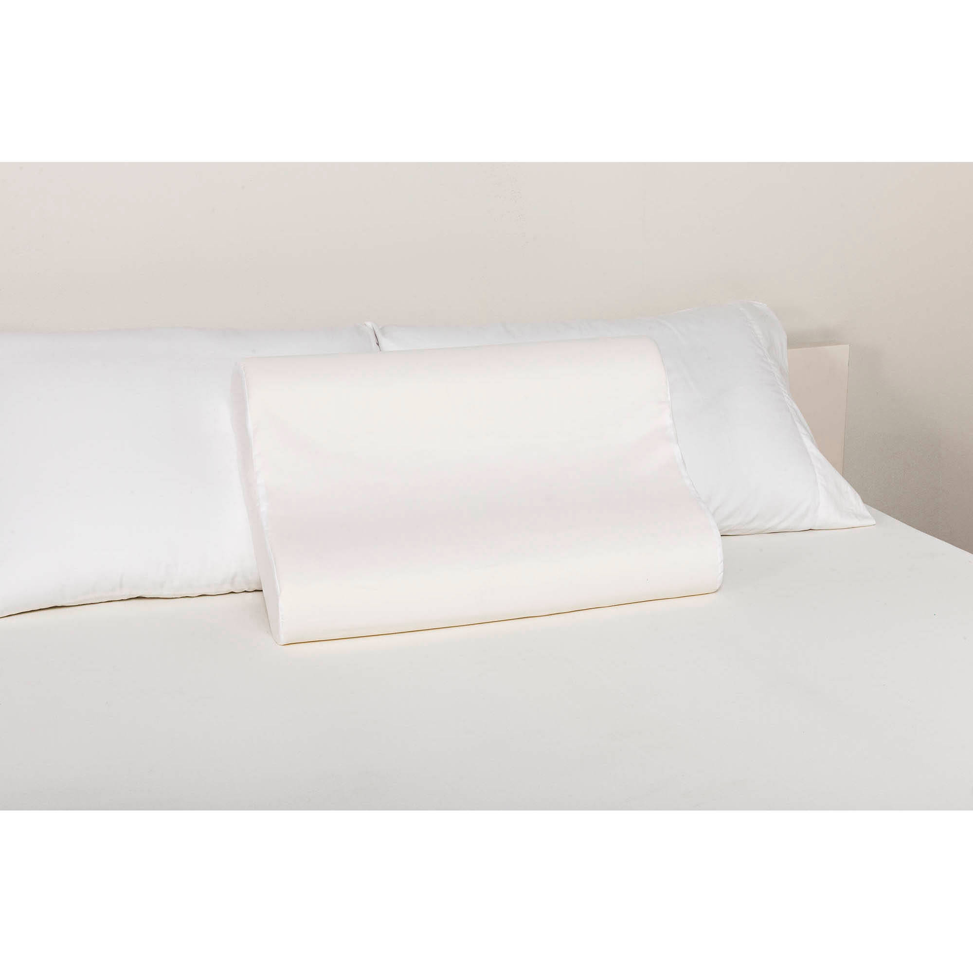 today memory overstock topper swisslux and inch product free bedding mattress bath blend classic shipping foam fiber