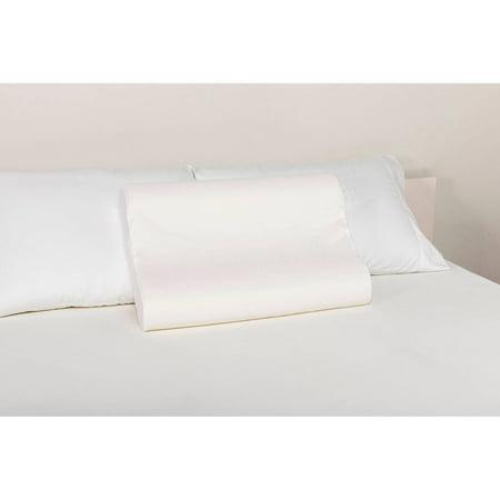 Dream Serenity Elite Contour XL Memory Foam Pillow - Walmart.com