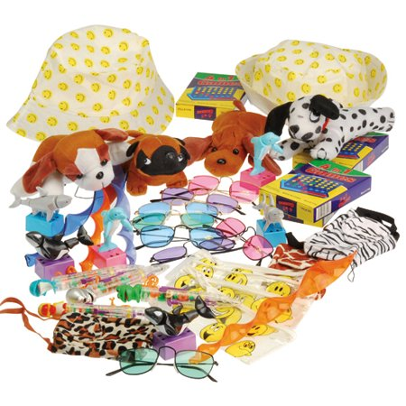 100 Piece Toy - Toy-Gift Assorted-100 Piece Case Pack 100