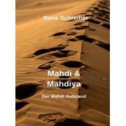 Mahdi und Mahdiya - eBook