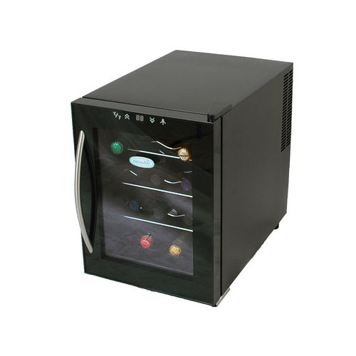 NewAir AW-120E 12 Bottle Thermoelectric Wine Cooler