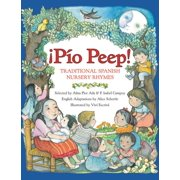 Pio Peep! : Traditional Spanish Nursery Rhymes