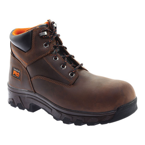 "Men's Timberland PRO 6"" Workstead Composite Toe Work Boot"