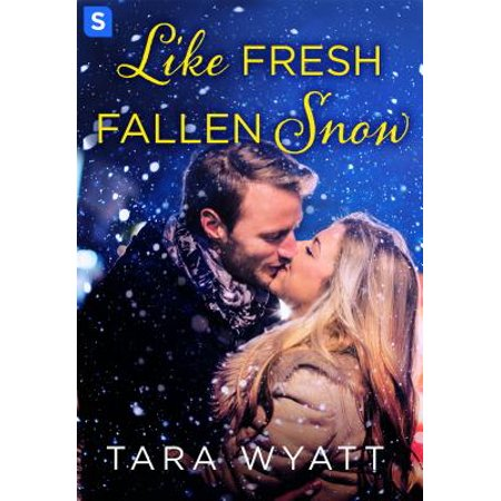 Like Fresh Fallen Snow: A Grayson Novella - eBook