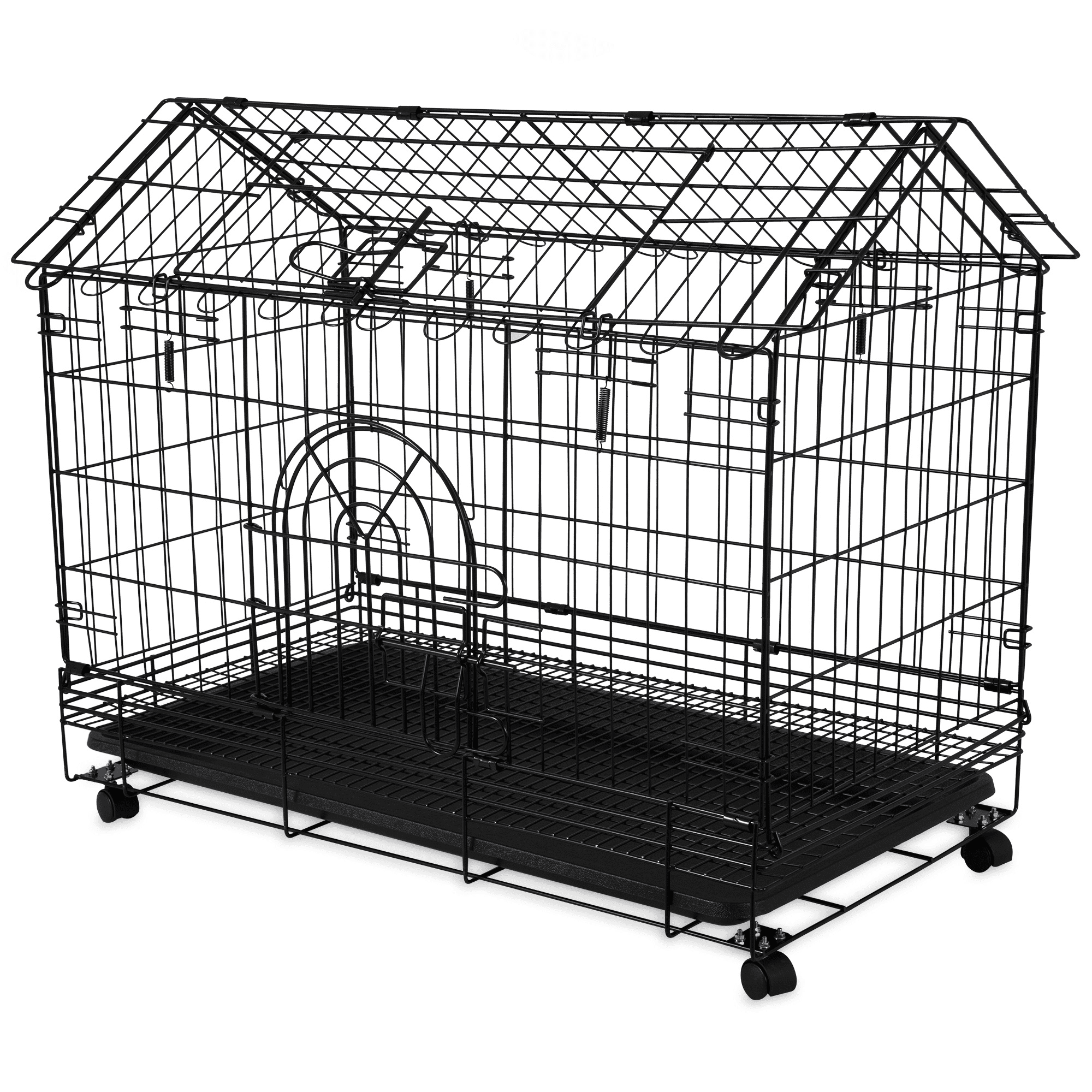 Kennel Aire A Frame Bunny House 30