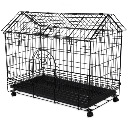 Kennel Aire A Frame Bunny House - Mini Bunny House
