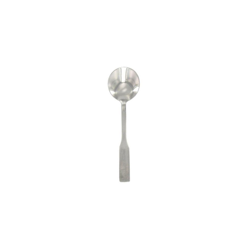Dozen World Tableware 138 016 Salem 6 Bouillon Spoon