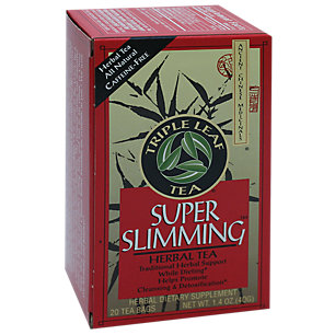 Super Slimming Herbal Tea
