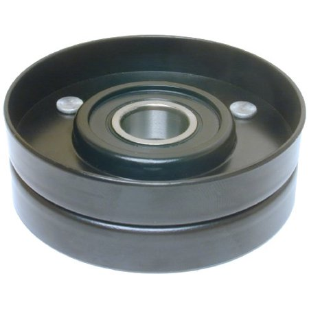 Accessory Drive Belt Tensioner Pulley URO Parts - Belt Pulley Nut